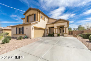 1468 N MILLY Lane, Casa Grande, AZ 85122