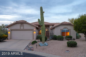7702 E CHUPAROSA Circle, Gold Canyon, AZ 85118