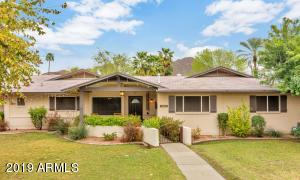Property for sale at 4502 E Calle Ventura Street, Phoenix,  Arizona 85018