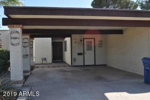 1739 E GAYLON Drive, Tempe, AZ 85282
