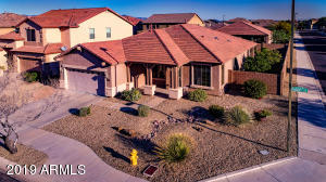 16524 W HADLEY Street, Goodyear, AZ 85338