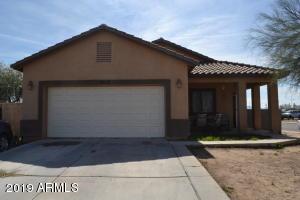 9413 W POLK Street, Tolleson, AZ 85353
