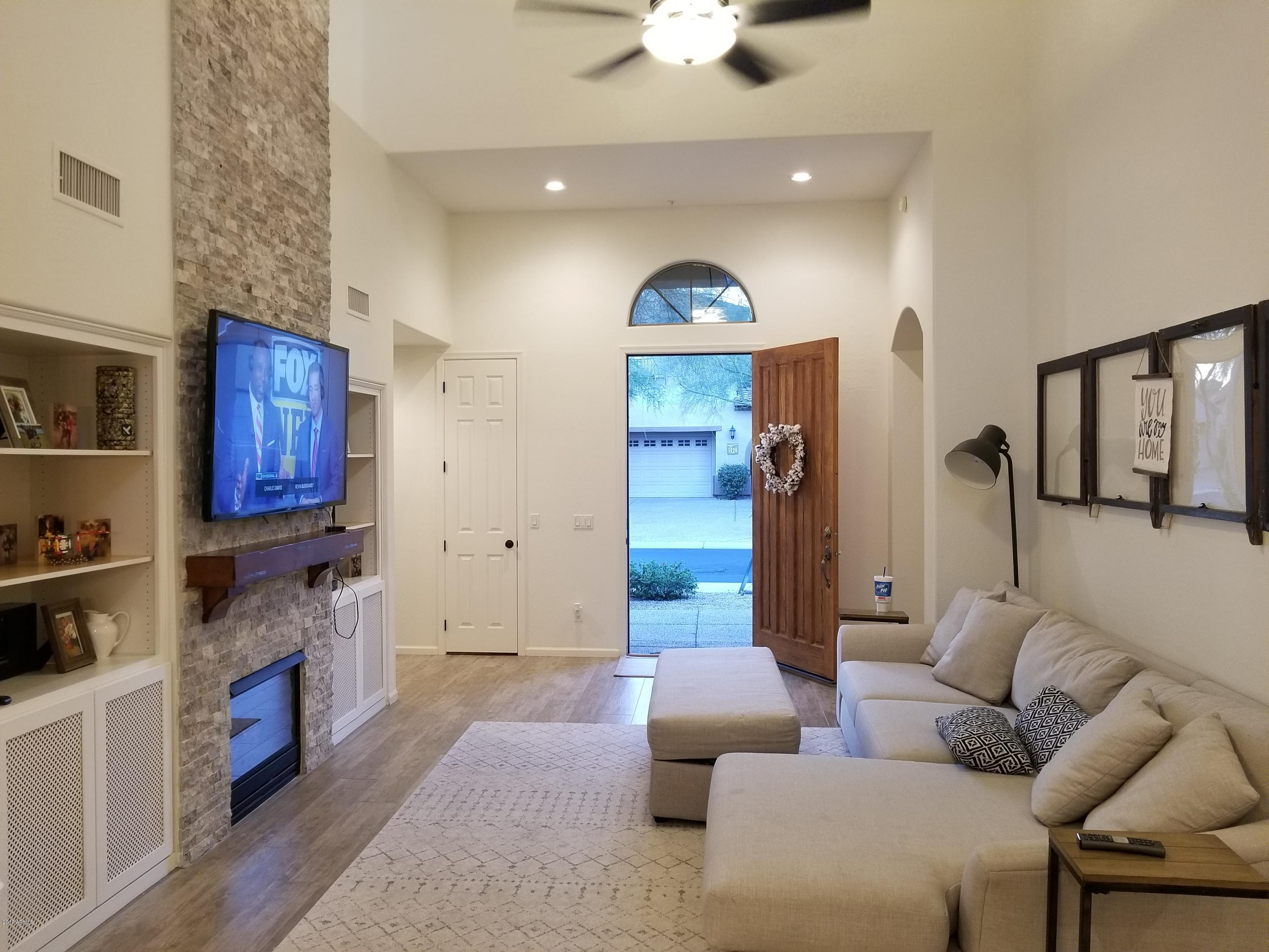 Photo of 20802 N GRAYHAWK Drive #1124, Scottsdale, AZ 85255