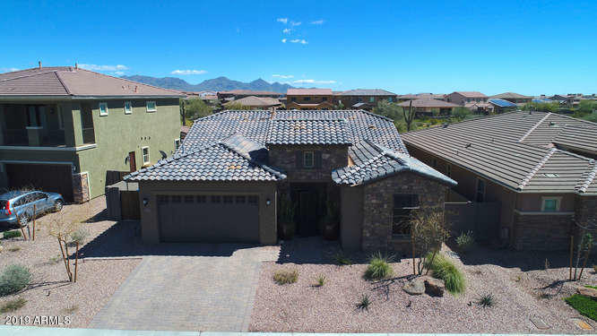 Photo of 23209 N 44TH Place, Phoenix, AZ 85050