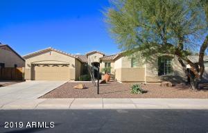 3430 E HORSESHOE Drive, Chandler, AZ 85249