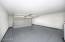 New apoxy floor in garage