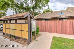 629 N MESA Drive, 20, Mesa, AZ 85201