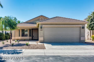 75 E ZINNIA Place, San Tan Valley, AZ 85143