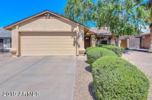 3336 W QUAIL Avenue, Phoenix, AZ 85027