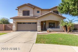 1043 E JADE Drive, Chandler, AZ 85286