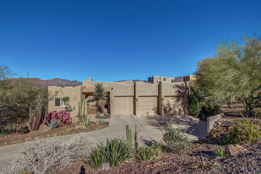 5640 E MIRAMONTE Drive, Cave Creek, Arizona