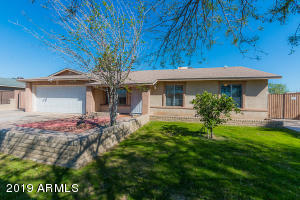 7406 W HATCHER Road, Peoria, AZ 85345