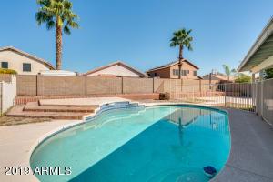 7480 W CREST Lane, Glendale, AZ 85310
