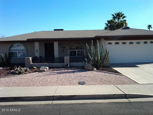 Photo of 8051 E KIVA Avenue, Mesa, AZ 85209