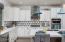 Stunning Tarbaka Tile Backsplash