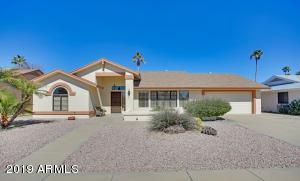 14226 W YOSEMITE Drive, Sun City West, AZ 85375