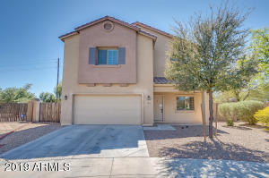 19650 N ALMA Drive, Maricopa, AZ 85138