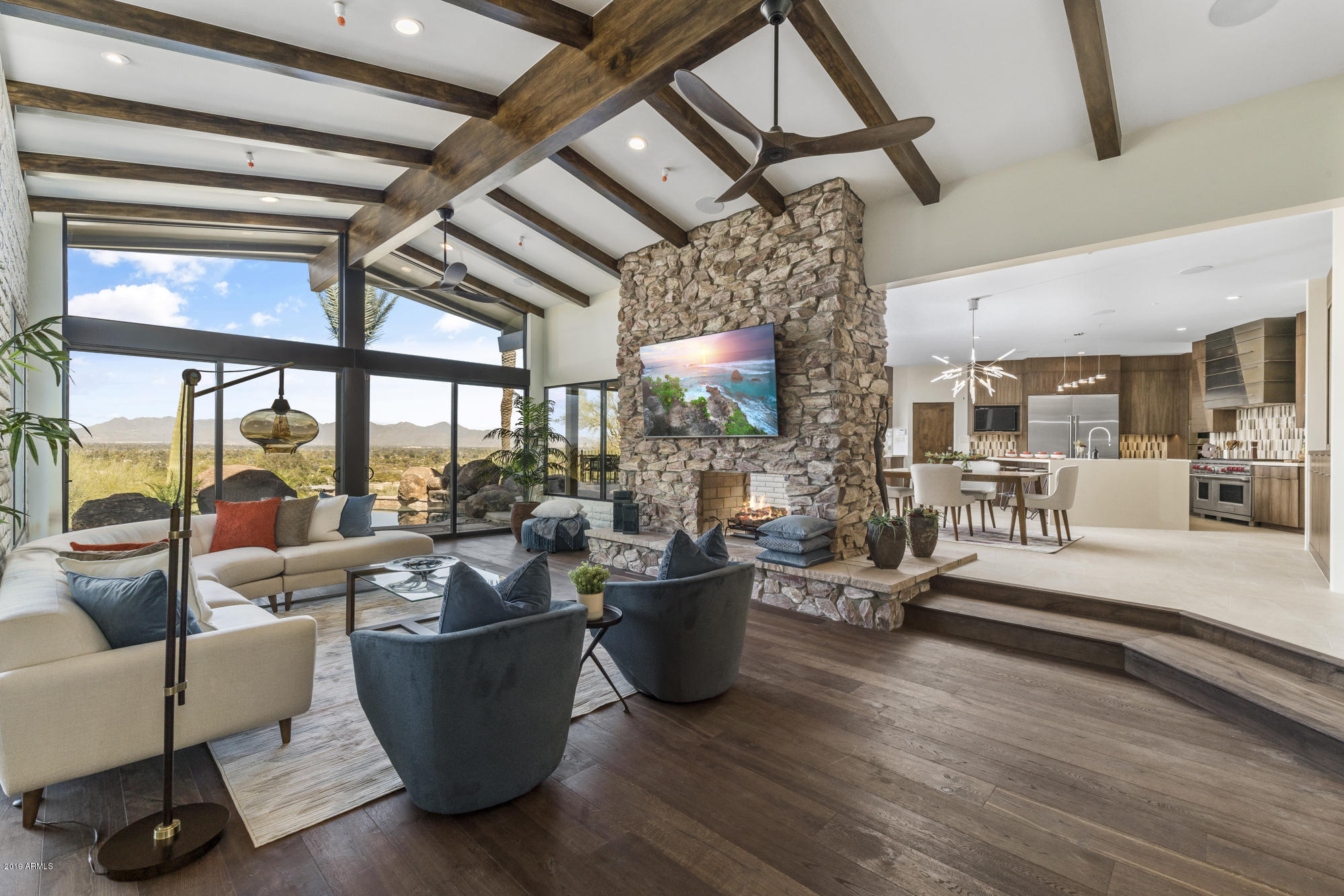 6331 E HUMMINGBIRD Lane, Paradise Valley, Arizona