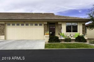2662 S SPRINGWOOD Boulevard, 430, Mesa, AZ 85209