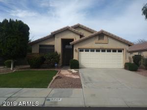 5714 W ORCHID Lane, Glendale, AZ 85302