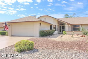 20410 N Spring Meadow Drive, Sun City West, AZ 85375