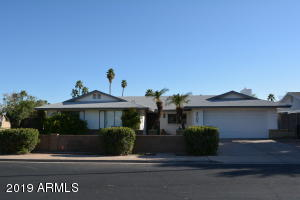 2705 W OCASO Circle, Mesa, AZ 85202