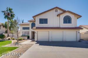 2849 E NORA Street, Mesa, AZ 85213