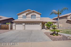 5404 W TOPEKA Drive, Glendale, AZ 85308