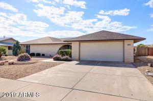 12611 W SKYVIEW Drive, Sun City West, AZ 85375
