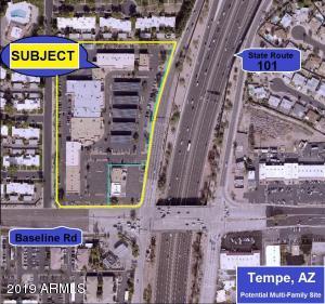 5054 S PRICE Road, -, Tempe, AZ 85282