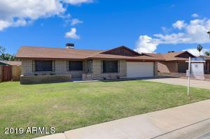10848 N 45TH Avenue, Glendale, AZ 85304
