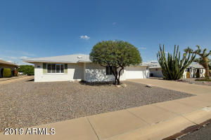 18003 N 134TH Avenue, Sun City West, AZ 85375