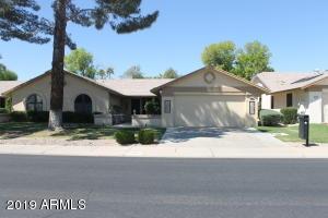 12907 W BLUE SKY Drive, Sun City West, AZ 85375
