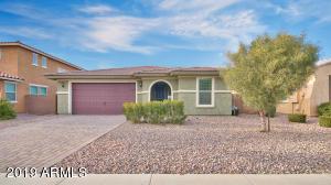 2672 E DANIEL Drive, Gilbert, AZ 85298