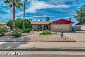 4715 W SWEETWATER Avenue, Glendale, AZ 85304