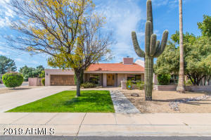 14624 N 55TH Street, Scottsdale, AZ 85254