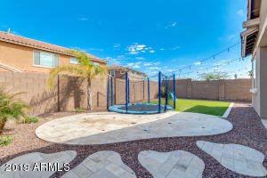 2466 E LINDRICK Drive, Gilbert, AZ 85298