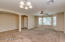 Large Formal Living and Dining Room