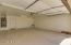 Extended Length Garage w/ Epoxy Flooring