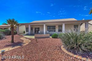24403 S STARCREST Drive, Sun Lakes, AZ 85248