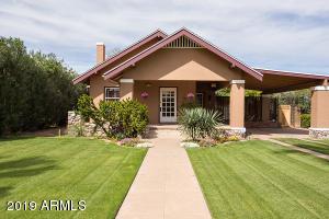 514 W WILLETTA Street, Phoenix, AZ 85003