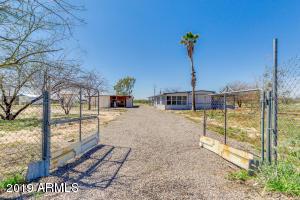 14080 N PALO VERDE Drive, Maricopa, AZ 85138