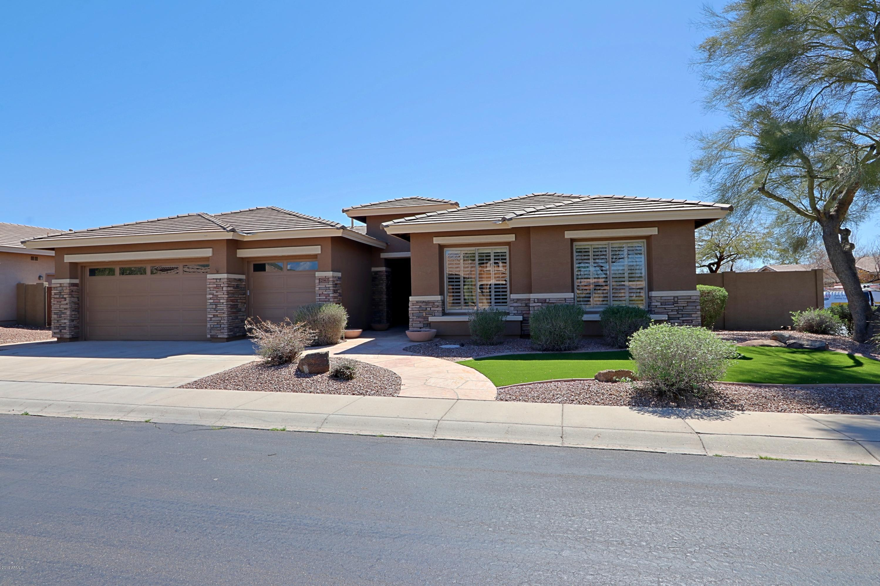 2963 W WAYNE Lane, Anthem, Arizona