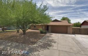 8603 W ALICE Avenue, Peoria, AZ 85345