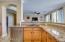 Newly Painted Kitchen! :)