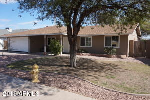 Property for sale at 5122 E Tunder Drive, Phoenix,  Arizona 85044