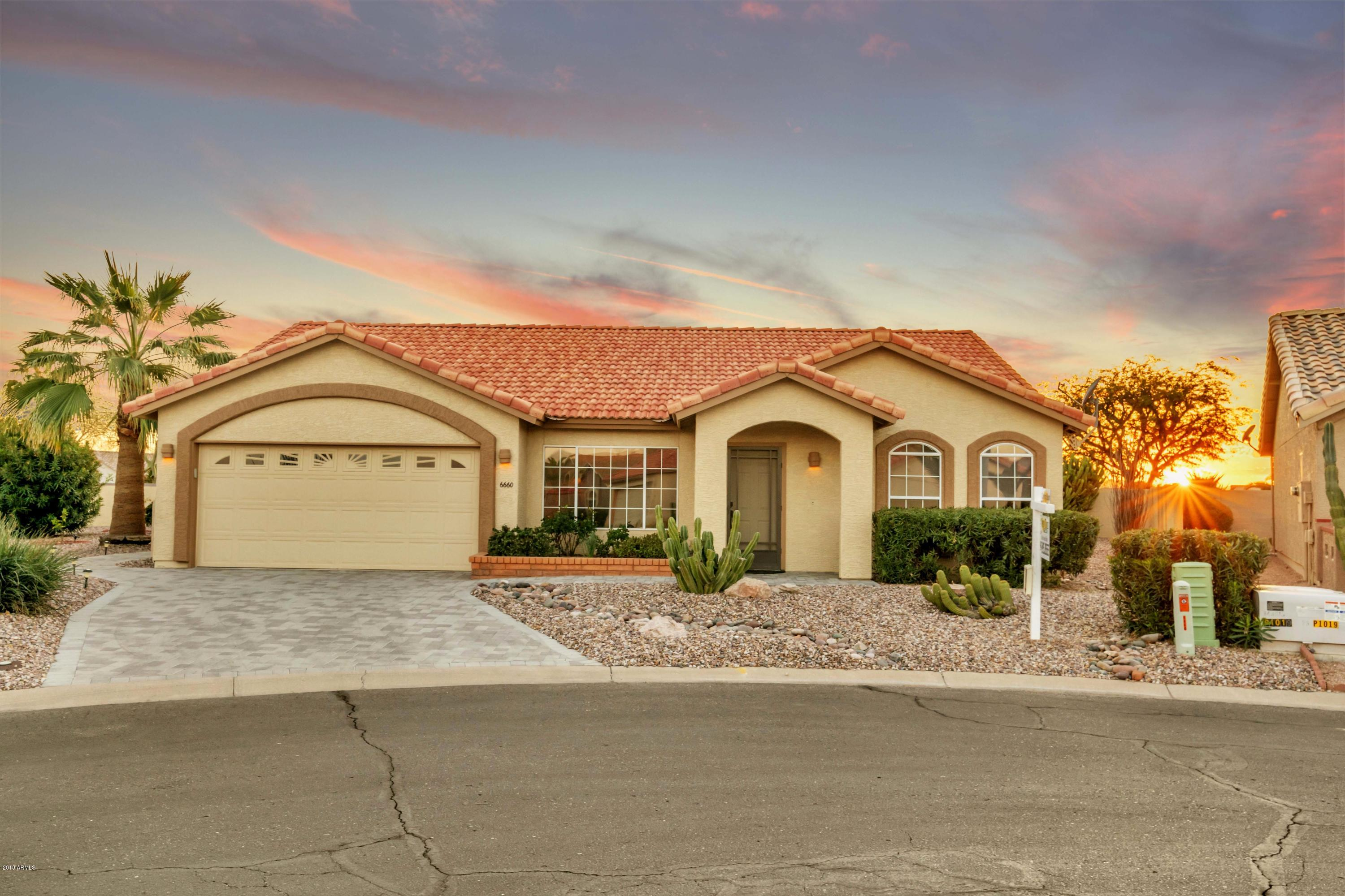 Photo of 6660 S PEBBLE BEACH Drive, Chandler, AZ 85249