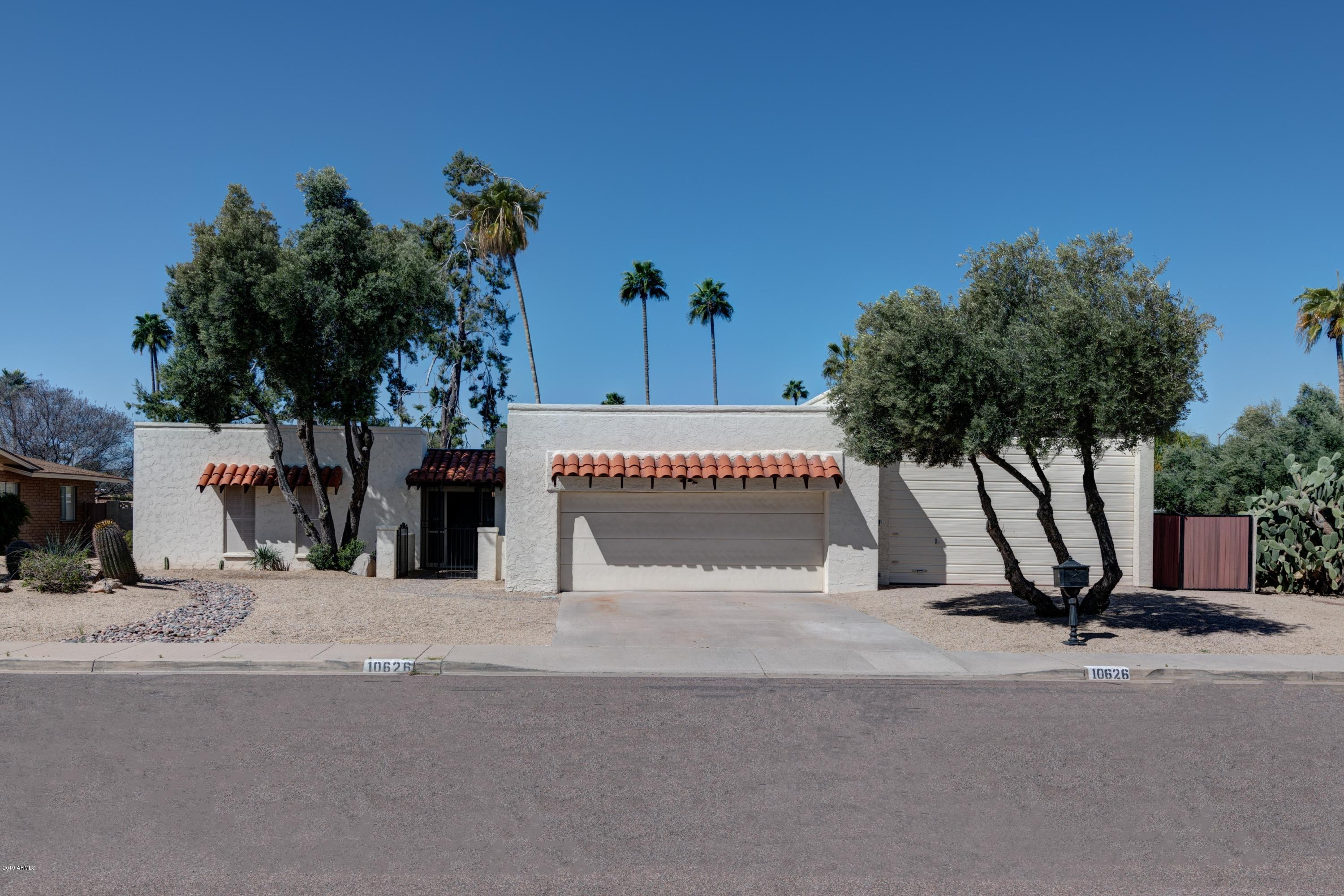 Photo of 10626 N 44TH Court, Phoenix, AZ 85028
