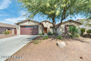 Property for sale at 54 W Blue Ridge Way, Chandler,  Arizona 85248