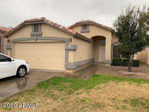 831 E GLENMERE Drive, Chandler, AZ 85225